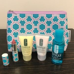 Clinique Gift with Purchase Jonathan Adler 5 piece